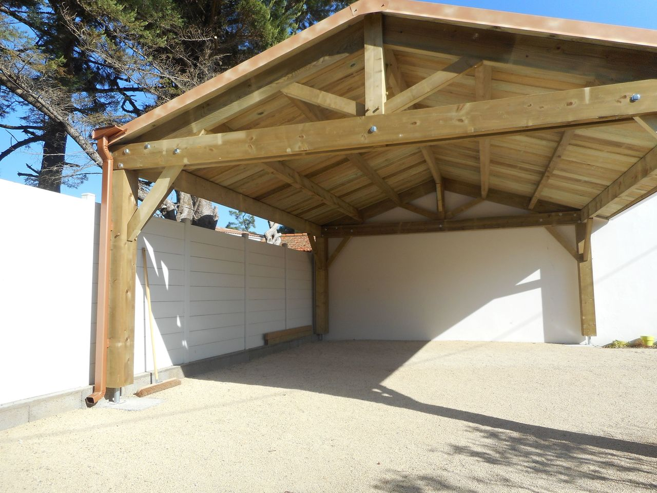 ▷ autour du bois concept - fabricant constructeur maison bois en