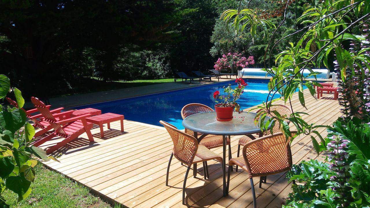 terrasse - revendeur abri de jardin, chalet de loisirs, kiosques